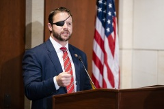 The Honorable Dan Crenshaw